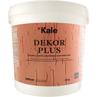 5006 DEKOR PLUS - декоративная штукатурка с силиконом