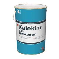 3401 IZOBLOK 2K - битумная гидроизоляция на водной основе
