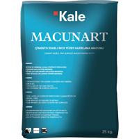 5345 MACUNART - финишная шпатлевка на основе белого цемента