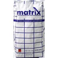 1100 Matrix - клеевая смесь для керамической плитки