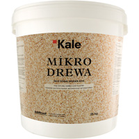 5035 MIKRO DREWA - мозаичная штукатурка
