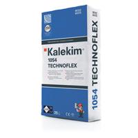 1054 TECHNOFLEX - высокоэластичный клей для плитки