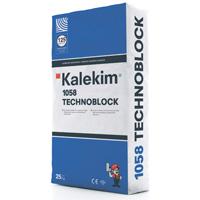 1058 TECHNOBLOCK - клей для газобетона