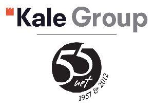 Группе компаний Kale исполнилось 55 лет.